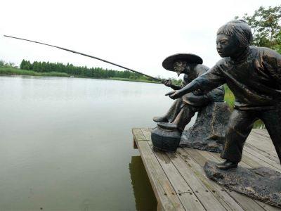 蘇州太湖國家濕地公園