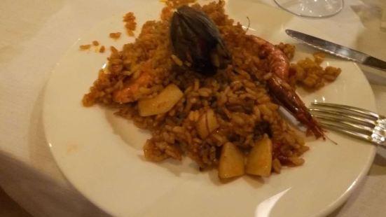 Restaurante El Tartare