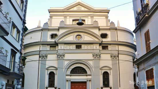 Basilica di San Pietro ad Aram