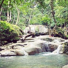 Erawan Falls User Photo