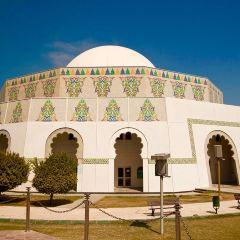 Abu Dhabi Theatre User Photo