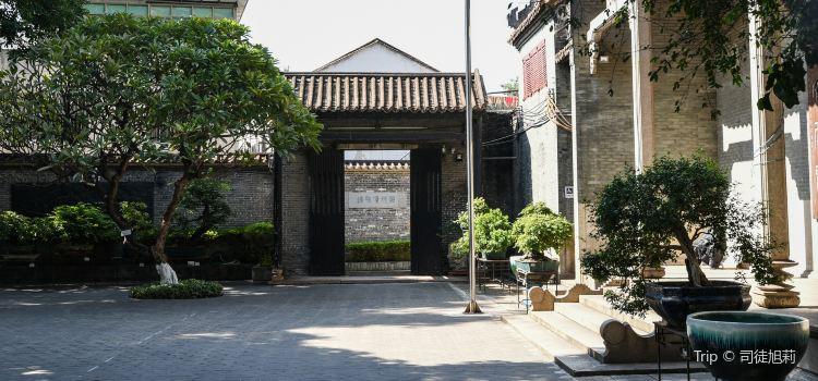Deng Shichang Museum1