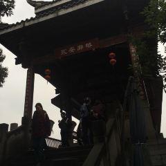 신창 마을 여행 사진