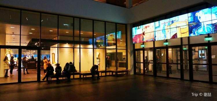 ファン・ゴッホ美術館3