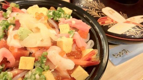 Kizuna Sushi,新宿歌舞伎町
