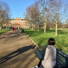 Kensington Gardens User Photo