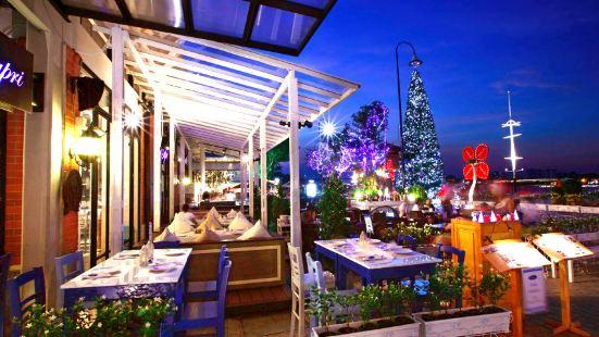 Capri Restaurant & Bar
