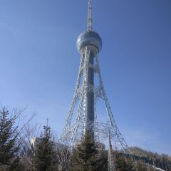 Plateau Pearl Sightseeing Tower User Photo