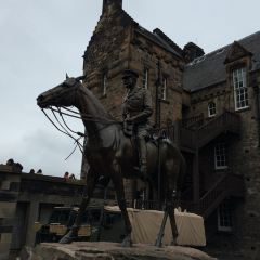 Edinburgh Castle User Photo