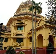 Museum of Vietnamese History User Photo