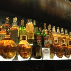 The Scotch Whisky Experience User Photo