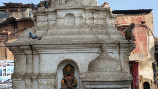 Vajrayogini Temple