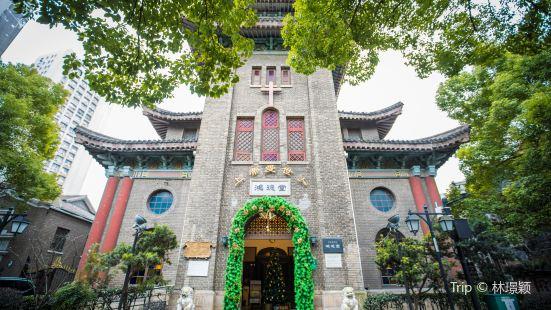 Hongde Temple