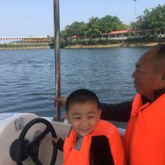 Yanming Lake Tourist Resort User Photo