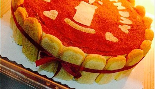 Cos蔻絲蛋糕定製