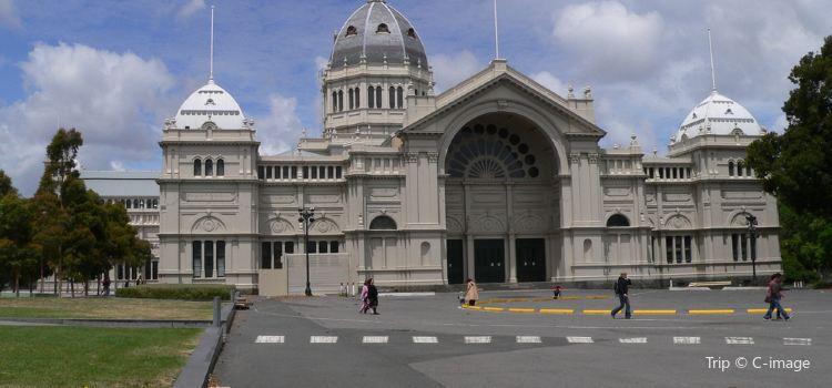 Melbourne Museum3