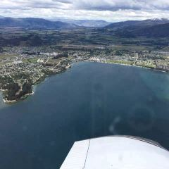 The Grand Circle Queenstown Helicopter Flights User Photo
