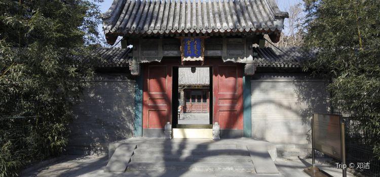 Yiyunguan1