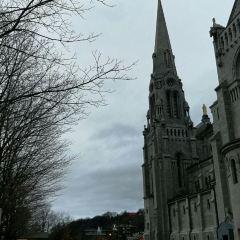 Basilica of Sainte-Anne-de-Beaupré User Photo