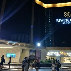 River City Pier User Photo