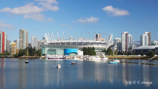 不列顛哥倫比亞體育館