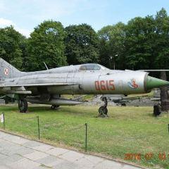Polish Army Museum User Photo