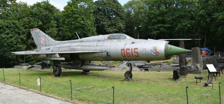 Polish Army Museum3