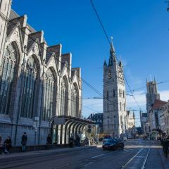 Ghent Town Hall (Stadhuis) User Photo