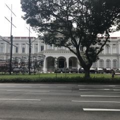 National Museum of Singapore User Photo