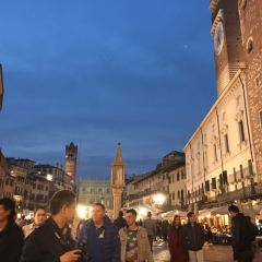 Piazza dei Signori User Photo