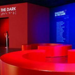 黑暗中的對話博物館用戶圖片