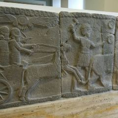 Pergamonmuseum User Photo