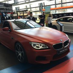 BMW Museum User Photo