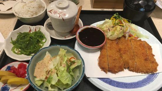 竹間日本料理