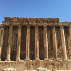 Baalbeck Roman Temples User Photo