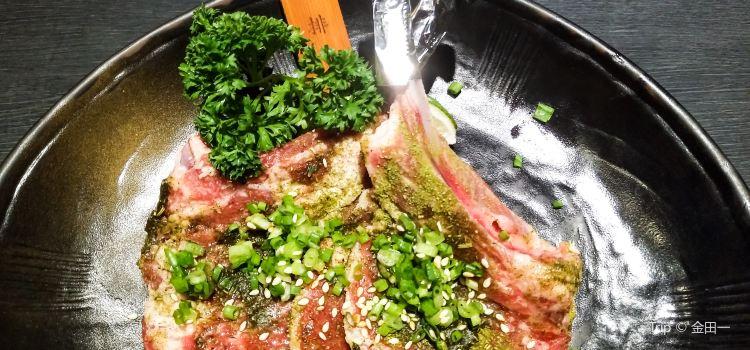 力士相撲燒肉(四季坊店)2