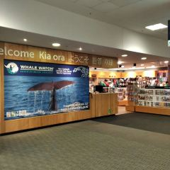 Christchurch i-SITE Visitor Information Centre User Photo