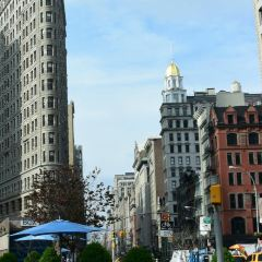 Flatiron Building User Photo