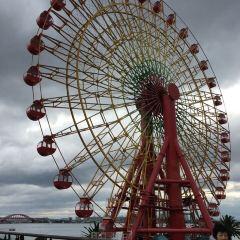 Mosaic Ferris Wheel User Photo