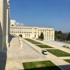 Palace of Nations User Photo