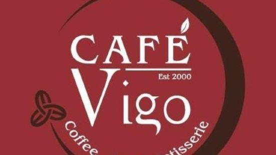 Cafe Vigo Corstorphine