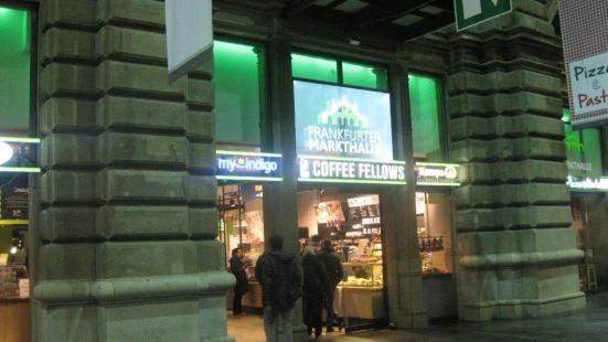 Frankfurter Markthalle
