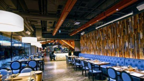 匯點餐廳和酒吧
