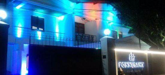 Ponnusamy Chettinad Non-Veg Restaurant
