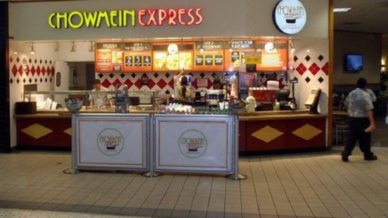 Chowmein Express