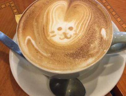 克麗瑪咖啡