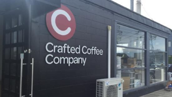 Crafted Coffee Company