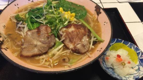 Kenzo Japanese Noodle Restaurant