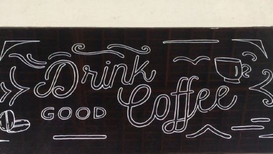 Cinta Cafe