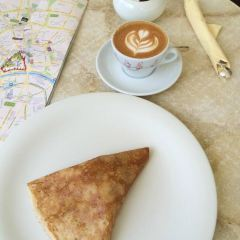 Coffeemania User Photo